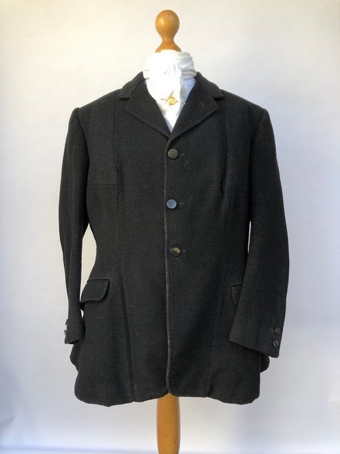 "Ladies' Vintage 'H. Huntsman' hunting coat, 42-44"" (VTR596B)"