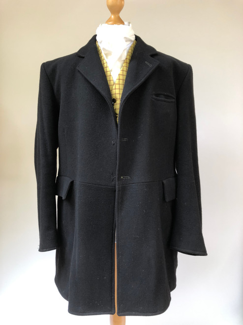 """Mears 'Pytchley' gent's hunting coat, 48"""" (VTR88)"""