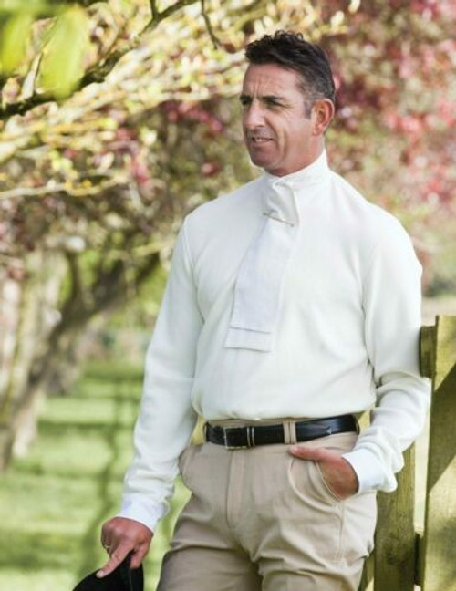 Equetech Cosy Thermal Shirt - Ladies' & Gents (Sale price)