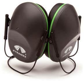 BH9010 Behind the Head Earmuffs - 22 NRR