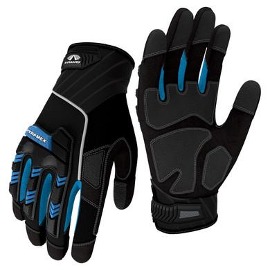 GL201 Heavy Duty Impact Gloves