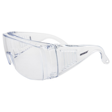 Ironwear Safety, 3800 Addison Clear Lens