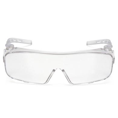 S9910ST Cappture Safety Glasses