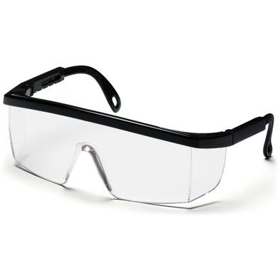 SB410S Integra Safety Glasses