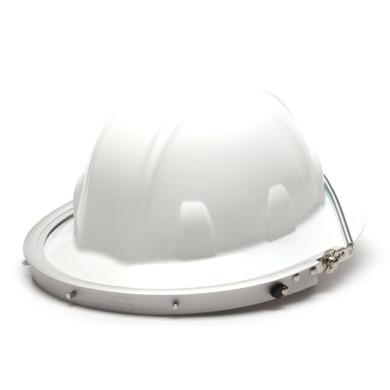 HHAAW Aluminum Full Brim Hard Hat Adapter