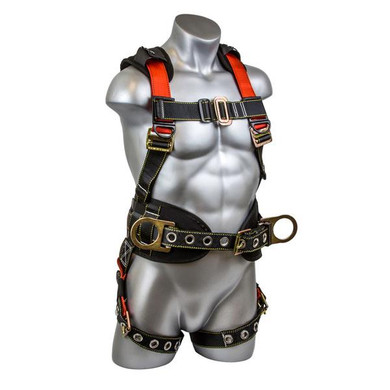 Guardian Seraph Construction Harness with Side D-Rings