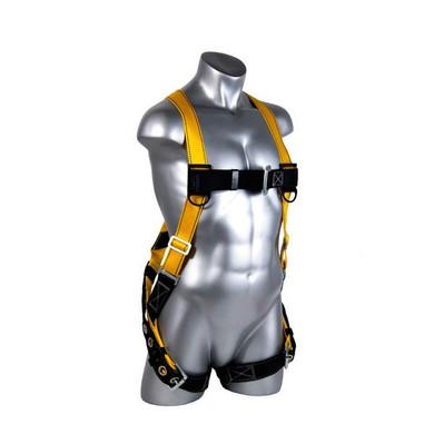 Guardian Full Body Velocity Harness #1703, Vest Style, Universal