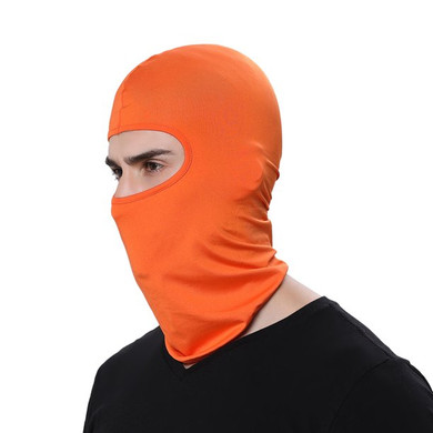 Balaclava Facemask Head & Neck Warmer
