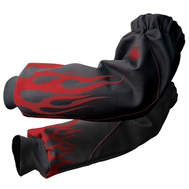 Black Stallion BX9-19S BSX® FR Cotton Sleeves
