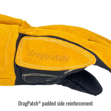 Black Stallion BM88 Premium Pigskin & Cowhide MIG Glove