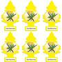LITTLE TREES 1PK - VANILLAROMA