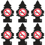 LITTLE TREES 1PK - NO SMOKING