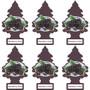 LITTLE TREES 1PK - BLACKBERRY CLOVE