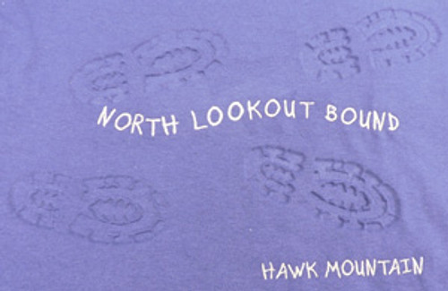 North Lookout Bound Tee