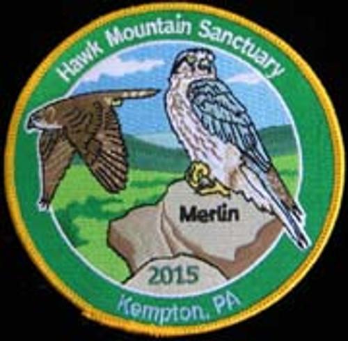 2015 Merlin Patch