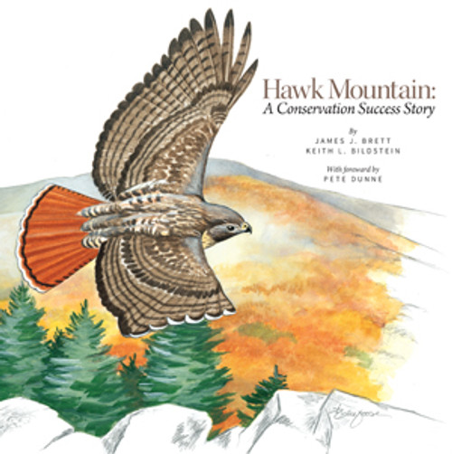 Hawk Mountain: A Conservation Success Story