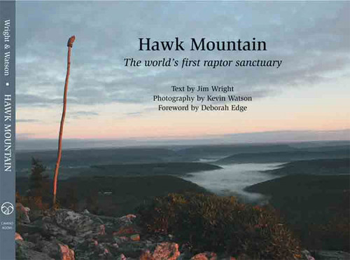 Hawk Mountain: The World's First Raptor Sanctuary