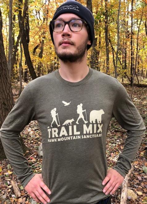 Trail Mix Long-sleeve Tee