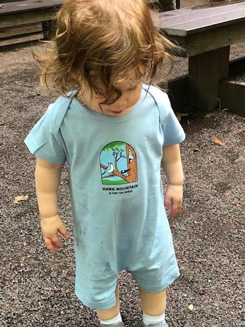 Toddler Romper - 24 mos