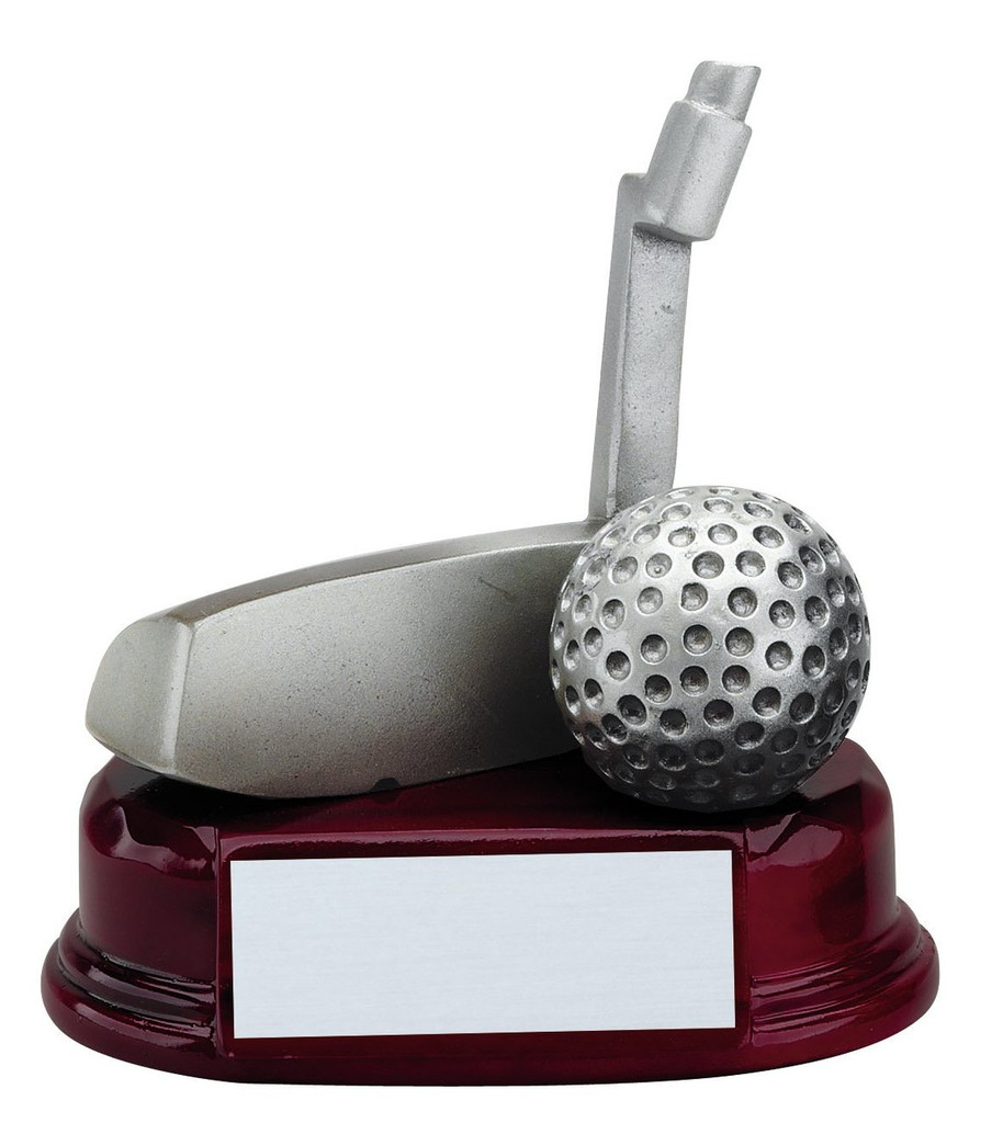 Resin Golf Putter