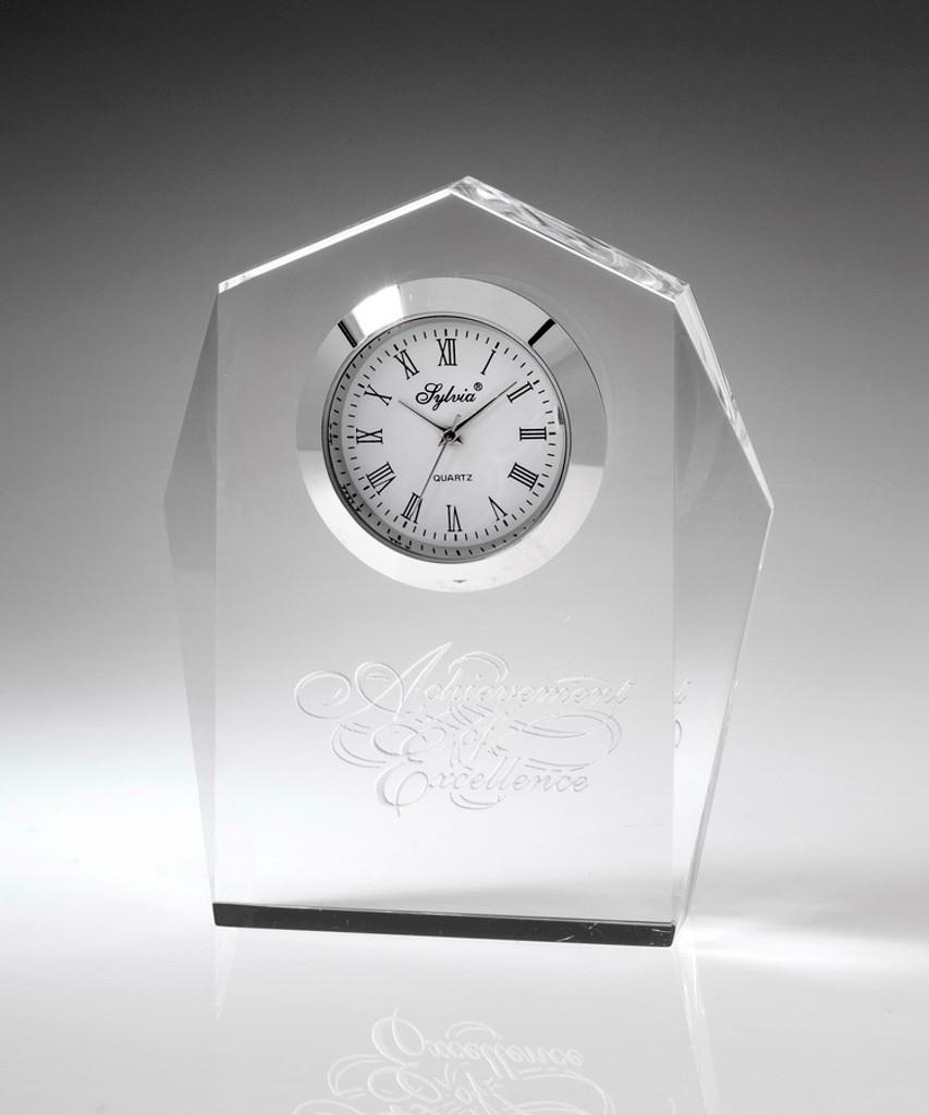 Regal Desktop Clock