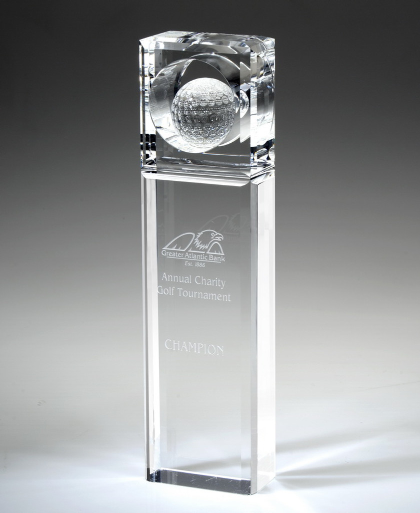 Absolute Golf Trophy