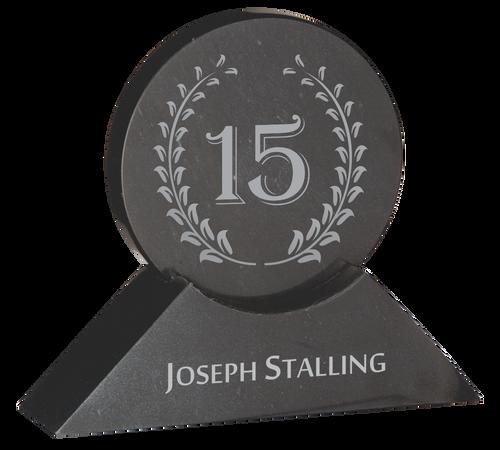 Disk Marble Award