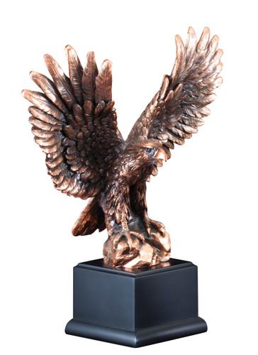 Spread Wings Eagle