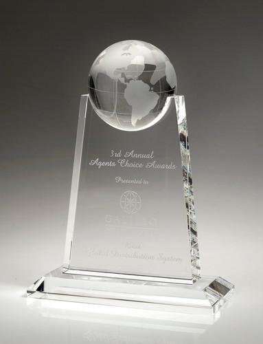 Paramount Globe Award