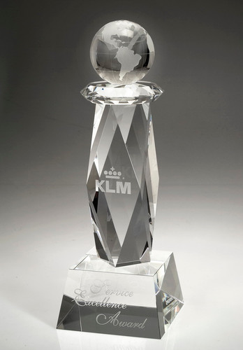 Ultimate Globe Trophy