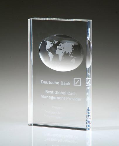 Illusion Globe Award