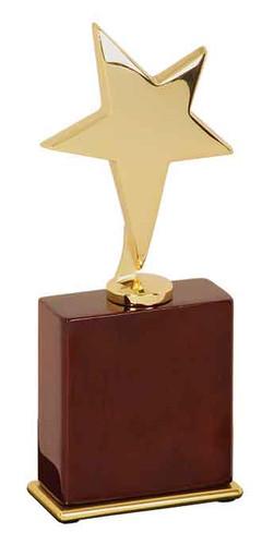 Star Award on Base