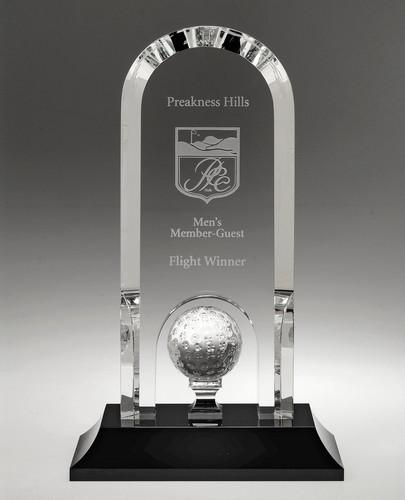 Optima Golf Award