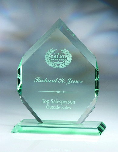 Emperor's Jewel Award