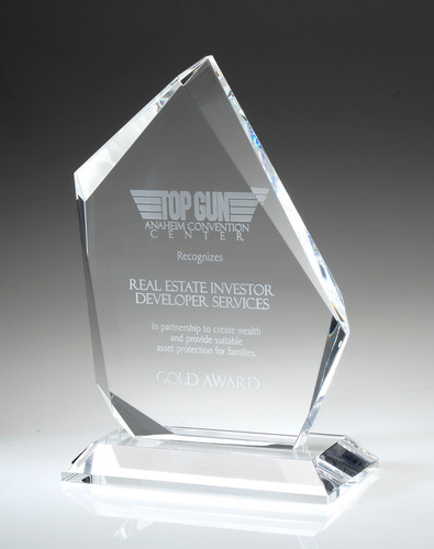 Crystal Summit Award