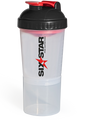 Six Star Pro Hurricane Shaker cup