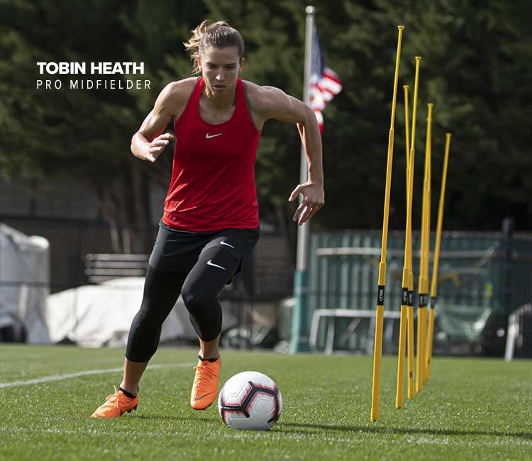 Tobin training