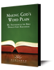 Making God's Word Plain Anthology (mp3 Disc)