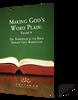 Making God's Word Plain, Volume 9 (CD Set)