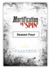 Mortification of Spin 4th Season (mp3 Disc)