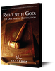 Right with God: The Doctrine of Justification PCRT 2009 Seminars (CD Set)