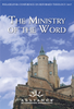 The Ministry of the Word PCRT 2007 Pre-Conference (mp3 Disc)