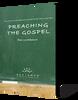 Preaching the Gospel (mp3 Disc)