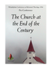 The Church at the End of the Century (mp3 Disc)