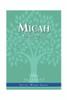 Micah, Volume 2 (CD Set)