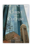 Christ and Culture (mp3 Disc)