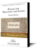 Psalms for Preaching and Living (mp3 Disc)