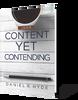 Content Yet Contending: Jude (Paperback)