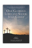 Christ Foretold: Jesus in the Old Testament (QCRT10)(CD)