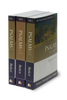 Psalms, 3 Volume Set (Paperback)